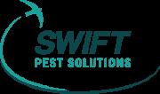 Swift Pest Solutions Logo